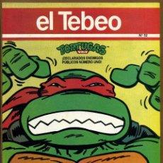 Cómics: NUEVO EL TEBEO Nº 52. Lote 77865297