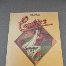 Cómics: COMICS CLASICOS Y MODERNOS. EL PAIS. Lote 78605249