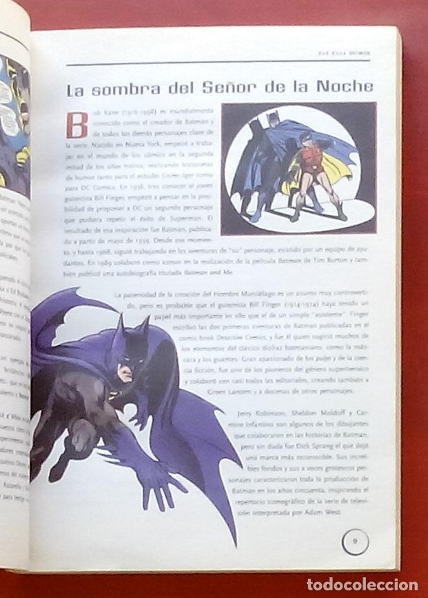 Cómics: Clásicos del Cómic: Batman por Finger,Kane,Infantino, Adams.Brubaker,Azzarello,Risso-(2004) - Foto 4 - 82895298