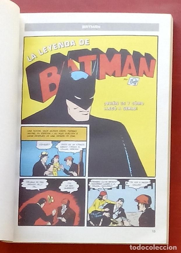 Cómics: Clásicos del Cómic: Batman por Finger,Kane,Infantino, Adams.Brubaker,Azzarello,Risso-(2004) - Foto 5 - 82895298