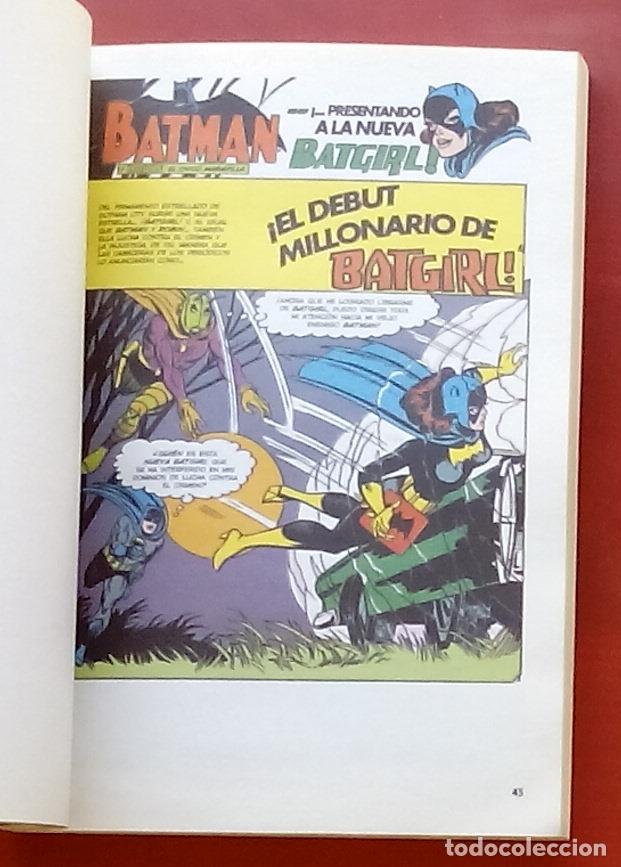 Cómics: Clásicos del Cómic: Batman por Finger,Kane,Infantino, Adams.Brubaker,Azzarello,Risso-(2004) - Foto 7 - 82895298