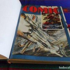 Cómics: GENTE DE CÓMIC COMPLETA DIARIO 16 21 NºS Y CÓMICS COMPLETA EL PAÍS 23 NºS. AÑOS 80. BE.. Lote 86920640