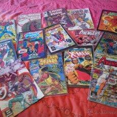 Cómics: LOTE DE 14 COMICS VARIADOS EN INGLES. Lote 87110908