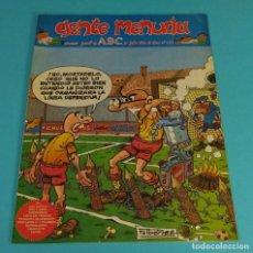 Cómics: GENTE MENUDA. SEMANARIO JUVENIL DE ABC. 10 DE JULIO 1994. III ÉPOCA. Nº 243. Lote 89863276