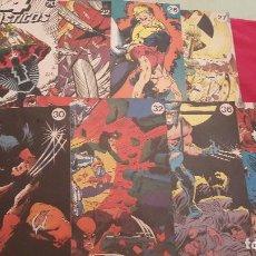 Cómics: LOS COMICS DE EL SOL Nº 20.22.26.27.30.32.36.37. Lote 90579560