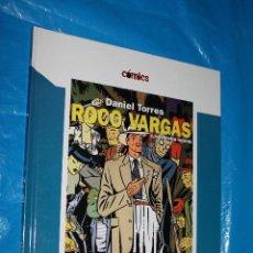 Cómics: ROCO VARGAS, LA ESTRELLA LEJANA POR DANIEL TORRES, COLECCION COMICS EL PAIS Nº 29. Lote 95957931