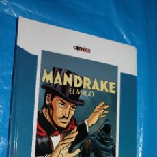 Cómics: MANDRAKE, EL MAGO, COBRA EL REGRESO DEL MAL, COLECCION COMICS EL PAIS Nº 32. Lote 95958091