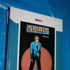 Cómics: SPIRIT, WILL EISNER, COLECCION DE COMICS EL PAIS Nº 26. Lote 95958687