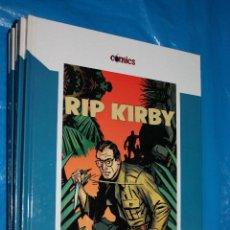 Cómics: RIP KIRBY, EL TRONO DE CREDONIA, COLECCION DE COMICS EL PAIS Nº 27. Lote 95958783