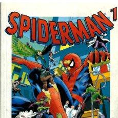 Cómics: VE15- GRANDES HEROS DEL COMIC - Nº 1 - SPIDERMAN DE 190 PAGS. EDICION 2003. Lote 97991919