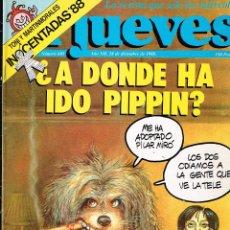 Cómics: EL JUEVES Nº 605. Lote 99079471