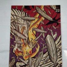 Cómics: LOS COMICS DE EL SOL Nº 22. TDKC30. Lote 101533995