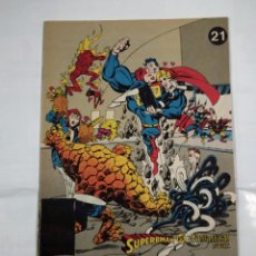 Cómics: LOS COMICS DE EL SOL Nº 21. TDKC30. Lote 101534015