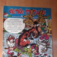 Cómics: GENTE MENUDA - SUPLEMENTO JUVENIL DE ABC - 1993 . Lote 103750403
