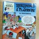 Cómics: MORTADELO Y FILEMON EL TRASTOMOVIL (EL MEJOR IBAÑEZ #1). Lote 104588127