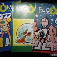 Cómics: LOTE COMICS EN CATALAN EL COMIC DE LA PRENSA COMARCAL . Lote 107847959