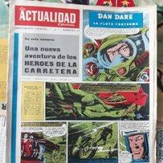 Cómics: LA ACTUALIDAD ESPAÑOLA Nº 35. Lote 114977279