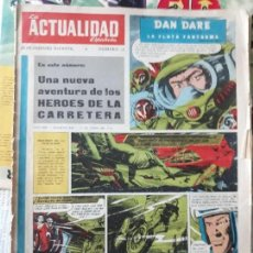 Cómics: LA ACTUALIDAD ESPAÑOLA Nº 35. Lote 114977815