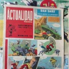 Cómics: LA ACTUALIDAD ESPAÑOLA Nº 50. Lote 114980647