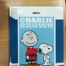 Cómics: CHARLIE BROWN (EL PAIS #6). Lote 121861603