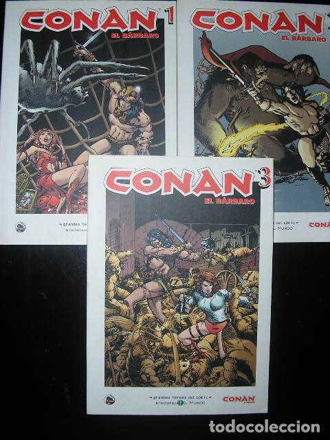 Cómics: COLECCION COMPLETA - 46 TOMOS- GRANDES HEROES DEL COMIC - Foto 16 - 38909837