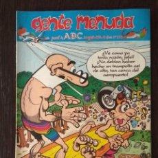 Cómics: GENTE MENUDA ABC III EPOCA N°249. Lote 132152562