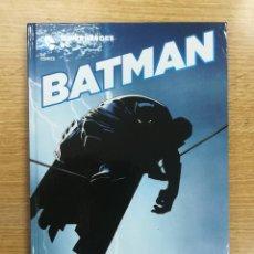 Cómics: SUPERHEROES DC #2 BATMAN EL REGRESO DEL CABALLERO OSCURO I (ECC EDICIONES - LEVOIR). Lote 133210946