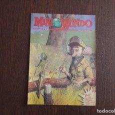 Cómics: SEMANARIO JUVENIL DE EL MUNDO, MINIMUNDO, NÚMERO 46 AGOSTO 1995. Lote 140181406