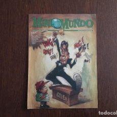 Cómics: SEMANARIO JUVENIL DE EL MUNDO, MINIMUNDO, NÚMERO 50 SEPTIEMBRE 1995. Lote 140181458