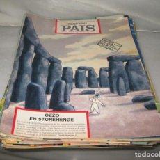Cómics: PEQUEÑAS PAIS. LOTE DE 64 TEBEOS.. Lote 144571690