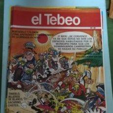 Cómics - El tebeo num. 49 - 147500356