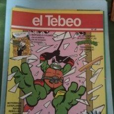 Cómics: EL TEBEO NUM. 48. Lote 147511334