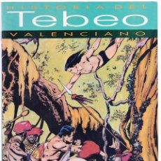 Cómics: HISTORIA DEL TEBEO VALENCIANO NÚM 11: LA EDITORIAL MAGA. Lote 149716366