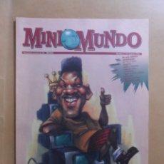 Cómics: Nº 2 - MINI MUNDO/MINIMUNDO - SEMANARIO JUVENIL - 1994. Lote 150174018