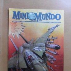 Cómics: Nº 7 - MINI MUNDO/MINIMUNDO - SEMANARIO JUVENIL - 1994. Lote 150174782