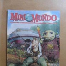 Cómics: Nº 12 - MINI MUNDO/MINIMUNDO - SEMANARIO JUVENIL - 1994. Lote 150196038