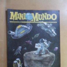 Cómics: Nº 29 - MINI MUNDO/MINIMUNDO - SEMANARIO JUVENIL - 1995. Lote 150197514