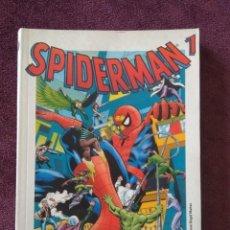 Cómics: GRANDES HÉROES DEL CÓMIC: SPIDERMAN 1 - BIBLIOTECA EL MUNDO. Lote 151070326