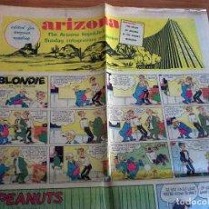 Cómics: ARIZONA - AÑO 1969 - MUY BUEN ESTADO. Lote 152582394