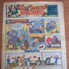 Cómics: LA HORA DEL RECREO - SUPLEMENTO INFANTIL DE LEVANTE - NÚM. 315 - AÑO 1959 . Lote 154608098