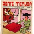 Cómics: GENTE MENUDA. Nº 30. SUPLEMENTO ¨LOS DOMINGOS DE A B C ¨. (ST/C86). Lote 160840346