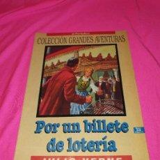 Cómics: COLECCIÓN GRANDES AVENTURAS, NÚMERO 20 VOLUMEN IV EL PERIODICO.. Lote 163404670