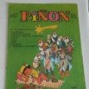 Cómics: REVISTA PIÑON N° 12 DICIEMBRE 1969.. Lote 168120724