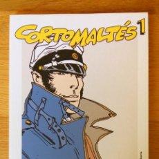 Cómics: CORTO MALTÉS 1. Lote 172438985