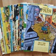 Cómics: LOTE DE 24 NUMEROS EL PEQUEÑO PAIS. . Lote 174487735