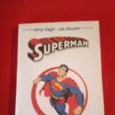Cómics: CLÁSICOS DEL CÓMIC SUPERMAN.. Lote 178141449