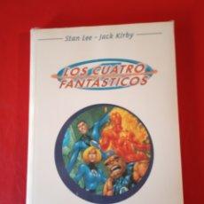 Fumetti: CLÁSICOS DEL CÓMIC LOS CUATRO FANTÁSTICOS. Lote 178145157