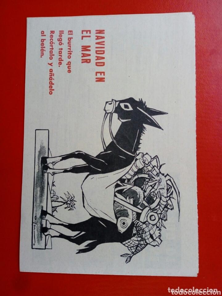 Cómics: Tebeo / Comic - AMUCA - La Pandilla (Alfon), El Guardián Enmascarado (Fran Striker), pasatiempos etc - Foto 6 - 178291736