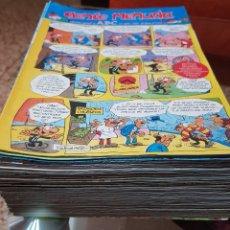Cómics: LOTE 98 TEBEOS GENTE MENUDA - ABC - NÚMEROS ENTRE 323 Y 421. Lote 180952177