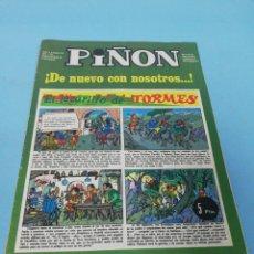 Cómics: PIÑÓN NÚMERO 17.. Lote 182148606